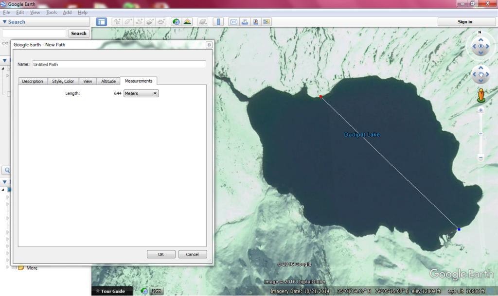 Dudipat-Lake