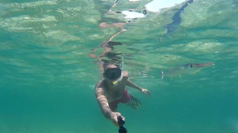 Lake-snorkeling-adventure