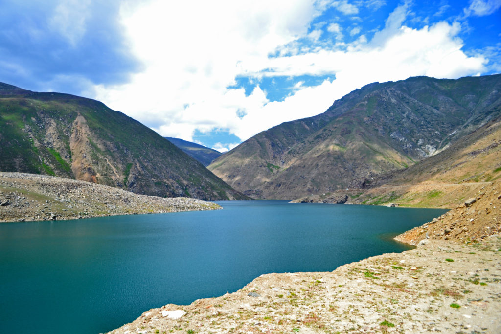 Lulusar-Lake - lakes in pakistan