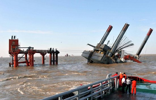 Deadliest Accidents in Oil And Gas Industry Bohai 2