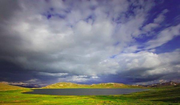 Deosai Plains - Best Camping Sites in Pakistan
