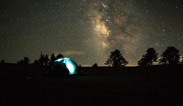 Pir Chanasi - Best Camping Sites in Pakistan