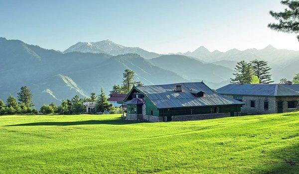 Shogran - Best Camping Sites in Pakistan