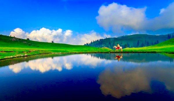 Siri Paye - Best Camping Sites in Pakistan