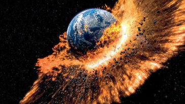 What would happen if earth stopped spinning