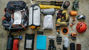 Must Having Camping Gadgets
