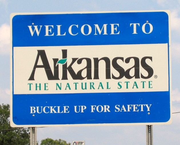 Arkansas ranks #6 in the most dangerous states in America