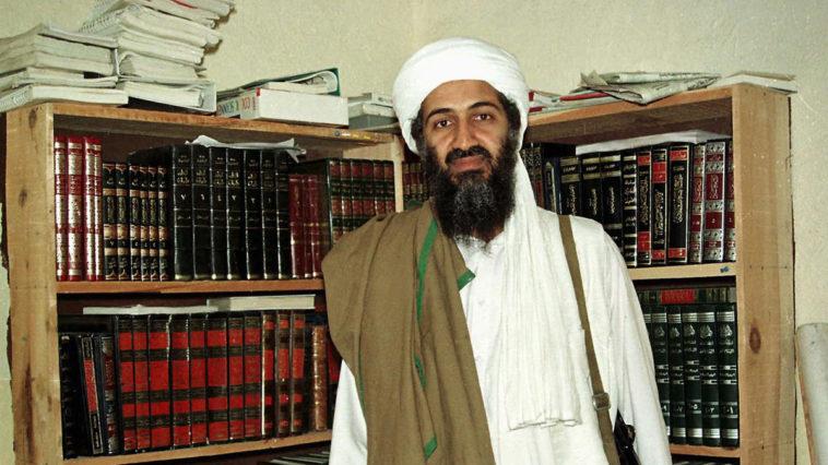 Osama Bin Laden died in 2001