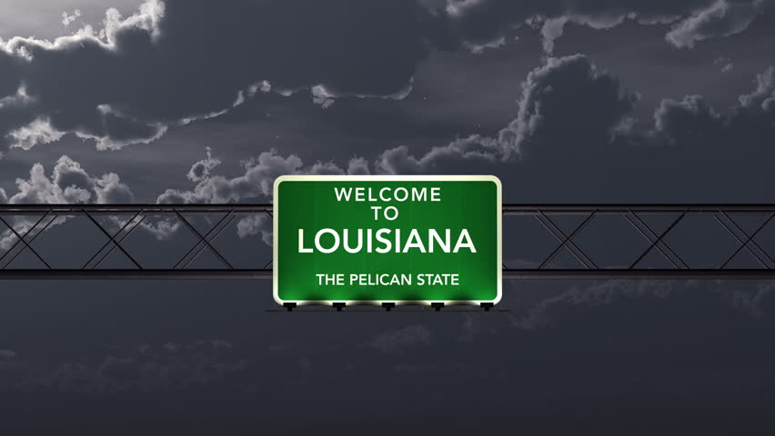 Louisiana ranks #5 in the most dangerous states in America