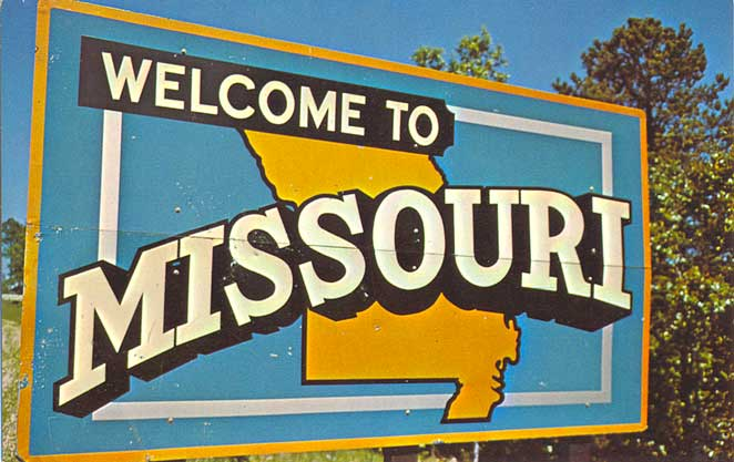 Missouri ranks #9 in the most dangerous states in America