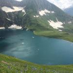 Ratti Gali lake Neelam Valley