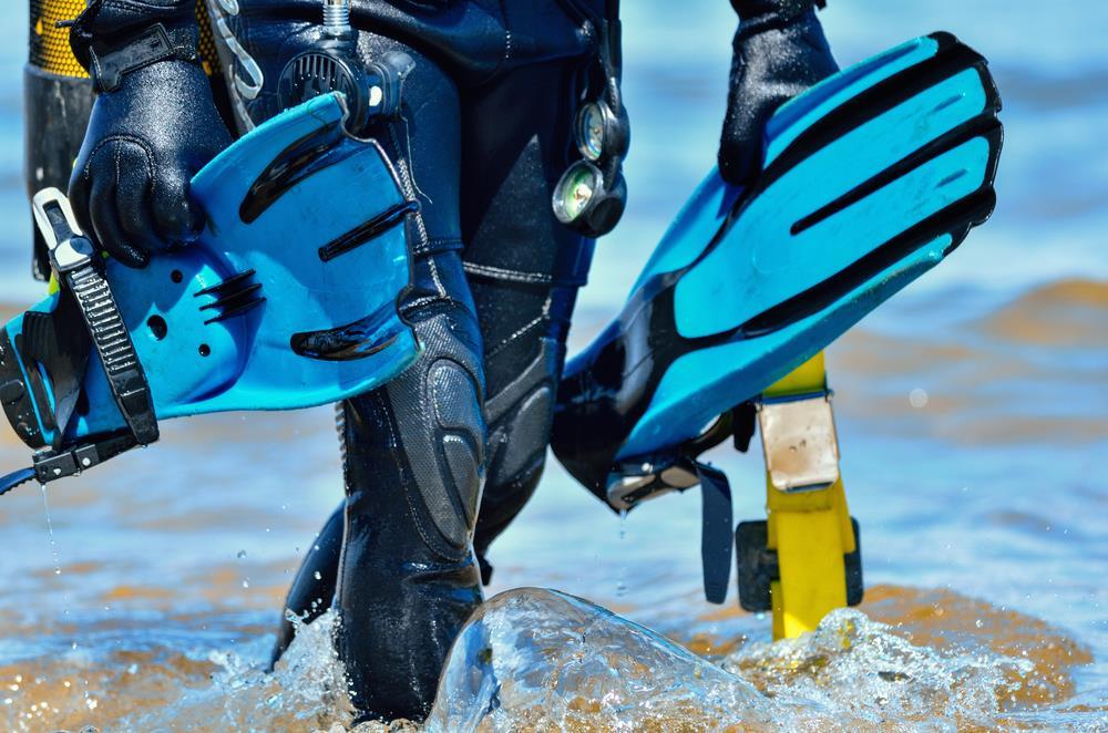 Risks Involved in Underwater Welding - risk 1
