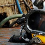 Risks Involved in Underwater Welding