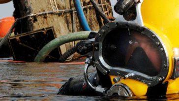 Risks Involved in Underwater Welding